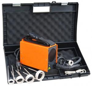 90804000 Induktionerhitzer im Koffer mit Zubehör